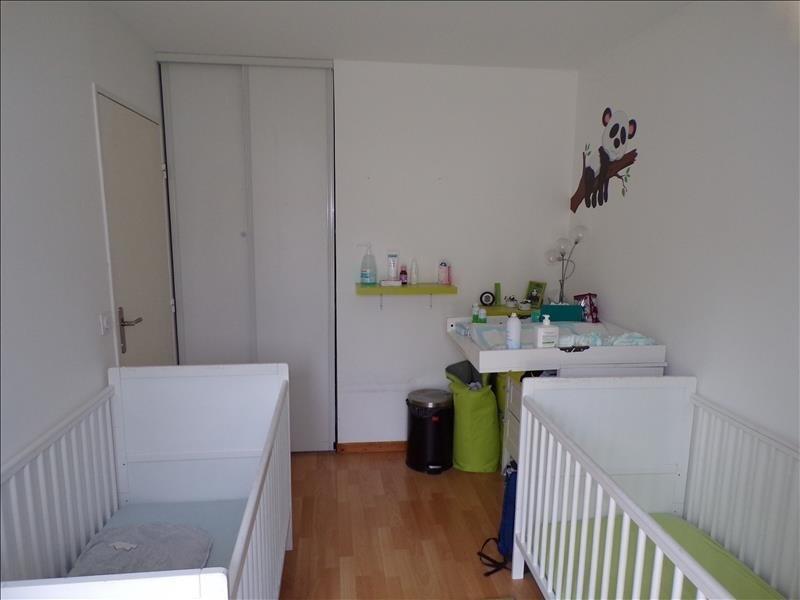 Vente appartement Guyancourt 229000€ - Photo 6