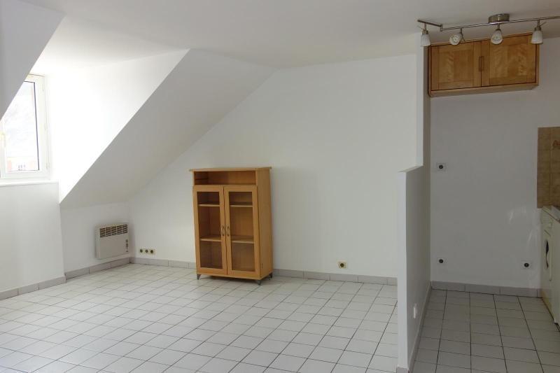 Rental apartment Lagny sur marne 600€ CC - Picture 3