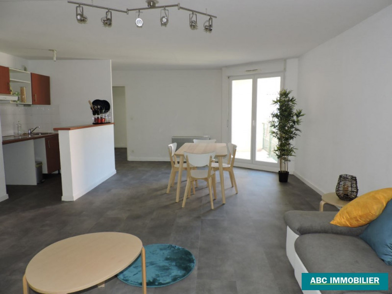 Vente appartement Limoges 94 395€ - Photo 5