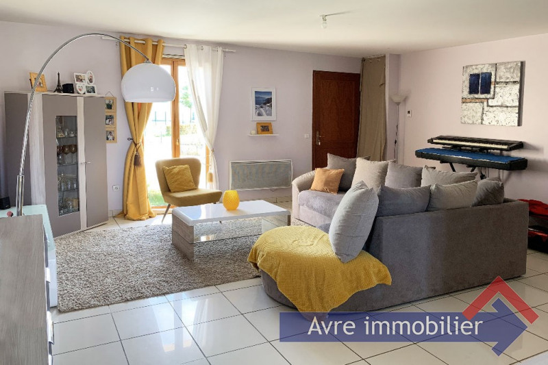 Sale house / villa Verneuil d'avre et d'iton 155000€ - Picture 2