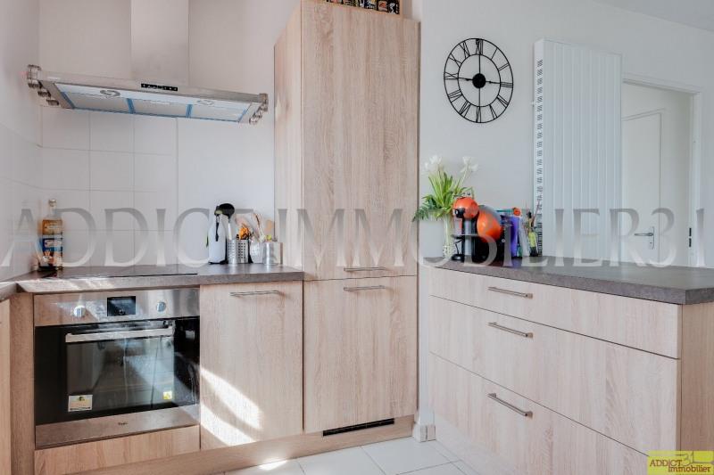 Vente appartement Aucamville 160000€ - Photo 3