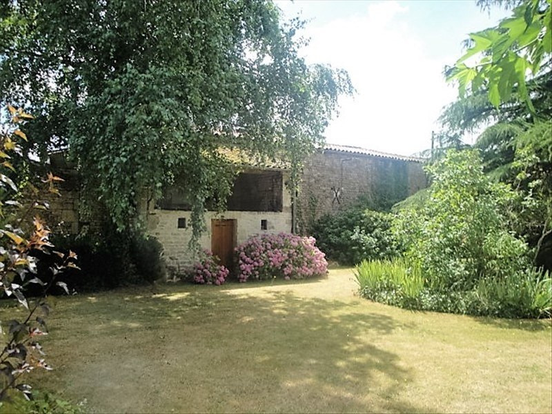 Vente maison / villa La creche 174000€ - Photo 7