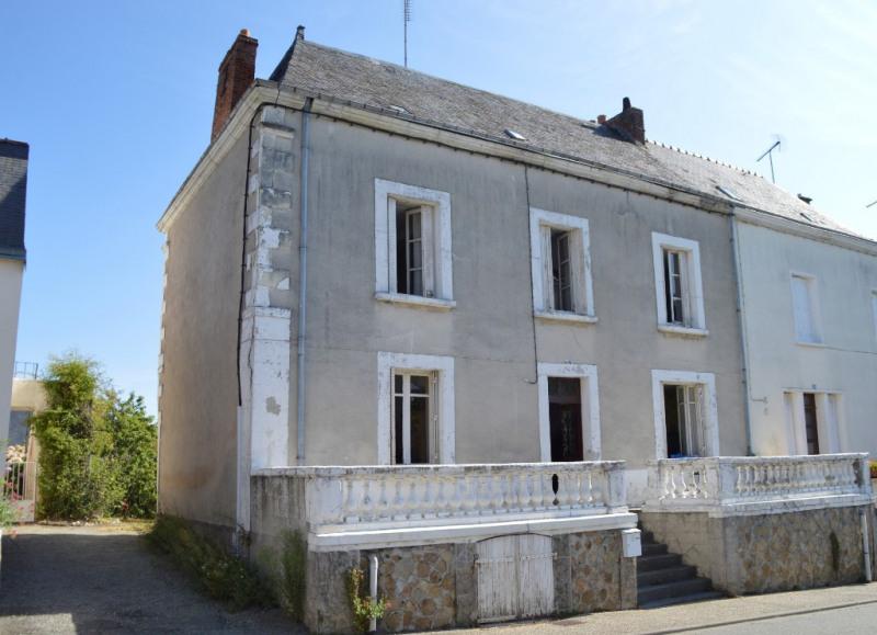 Vente maison / villa Renaze 38500€ - Photo 1