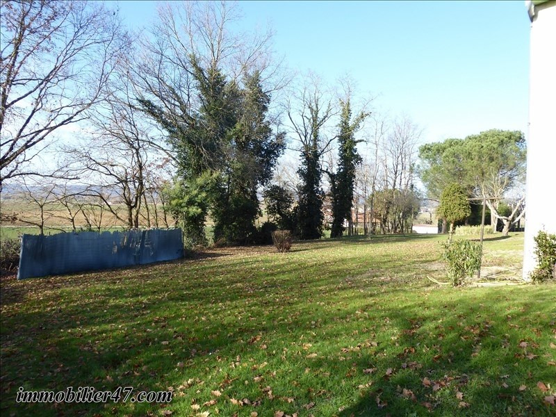 Sale house / villa Montpezat 179 900€ - Picture 9