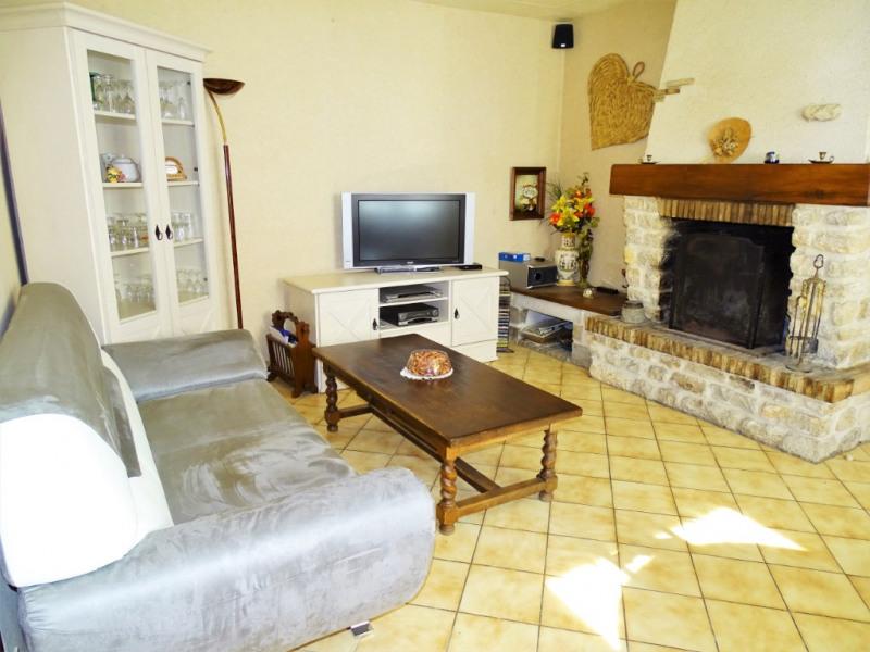 Vente maison / villa Voves 148000€ - Photo 1