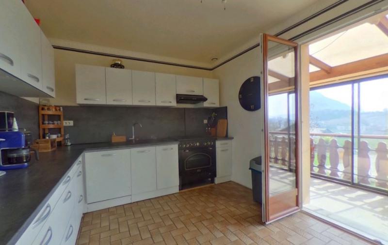 Vendita casa La balme de sillingy 390000€ - Fotografia 3