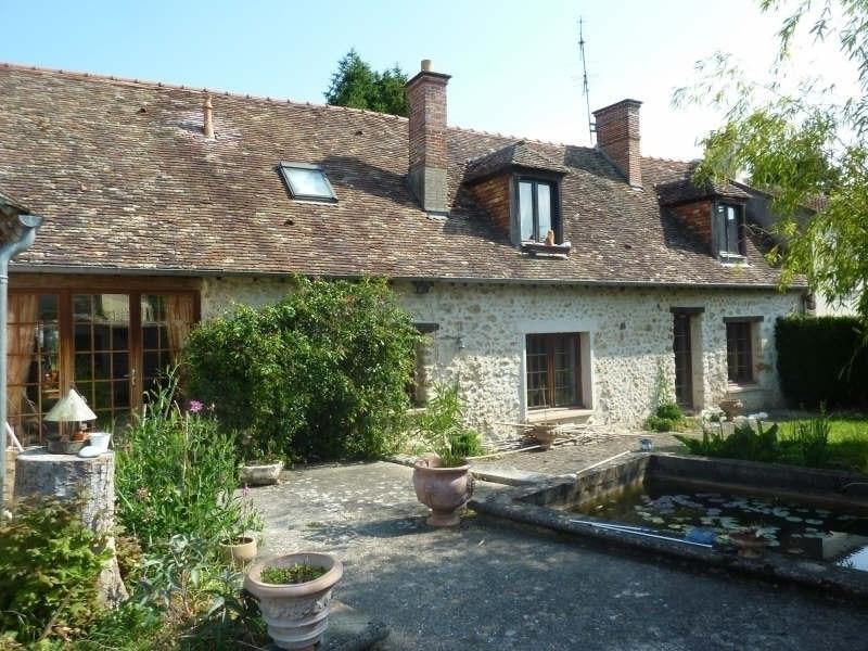 Deluxe sale house / villa Montfort l amaury 660000€ - Picture 1