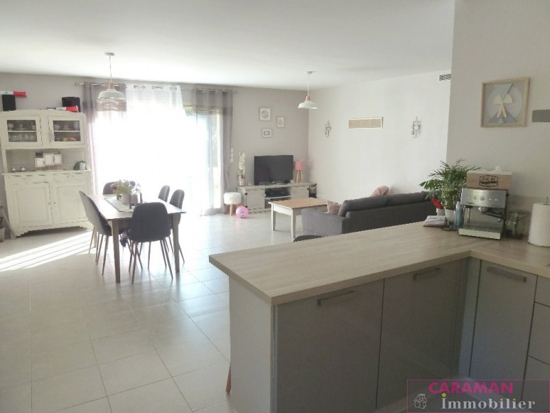 Venta  casa Caraman  centre 260000€ - Fotografía 5