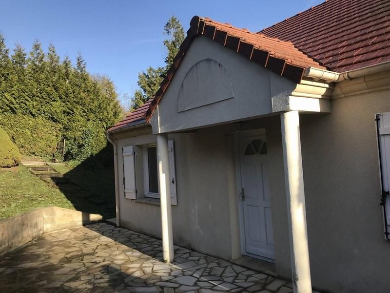 Locação casa Villennes sur seine 1900€ CC - Fotografia 1