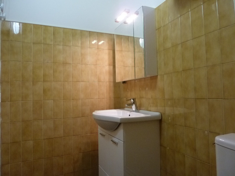 Rental apartment Vanves 875€ CC - Picture 3