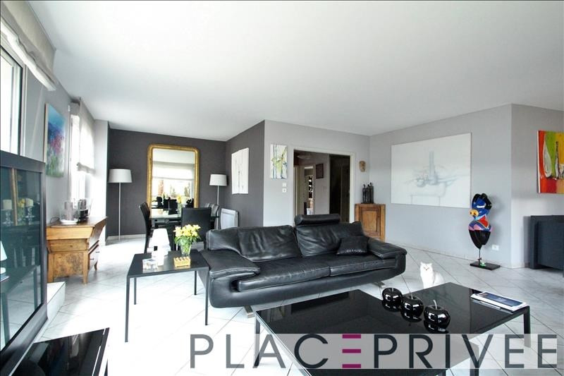 Vente appartement Nancy 485 000€ - Photo 11