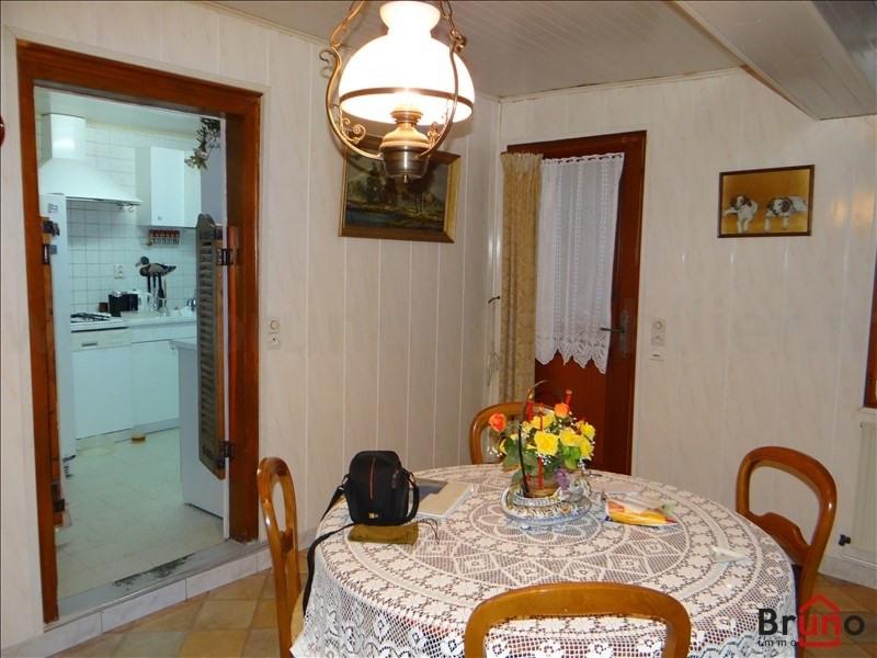 Sale house / villa Rue 210000€ - Picture 6