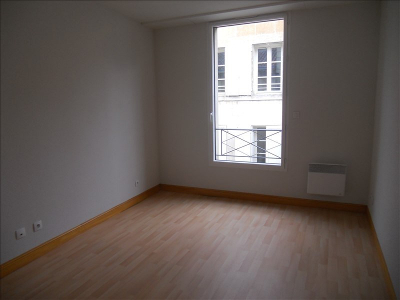 Vente appartement Niort 117143€ - Photo 2