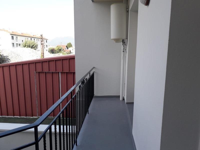 Venta  apartamento Urrugne 130000€ - Fotografía 2