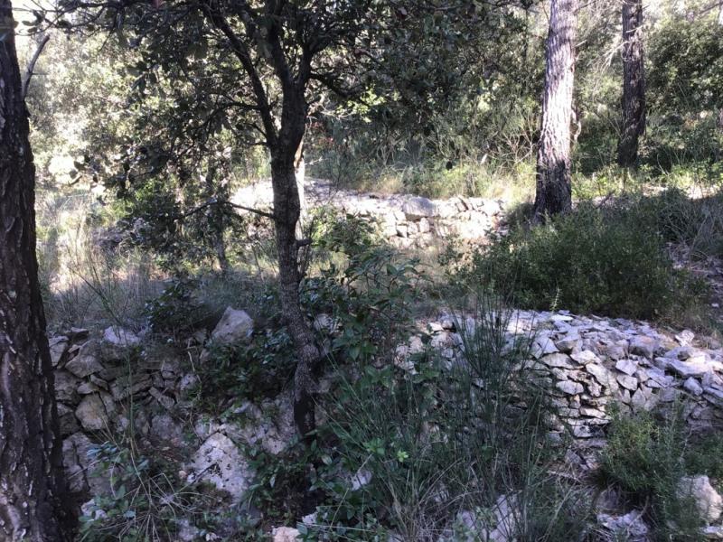 Vente terrain Signes 150000€ - Photo 3