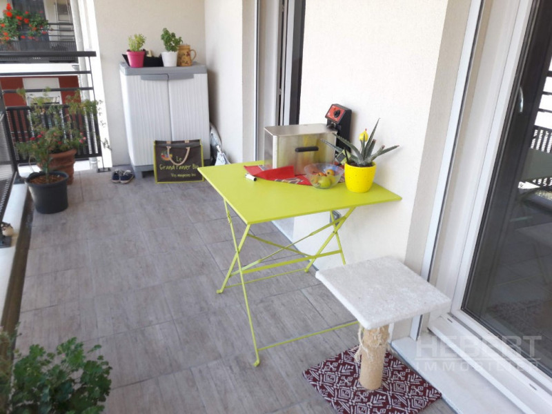 Sale apartment Sallanches 185 000€ - Picture 2