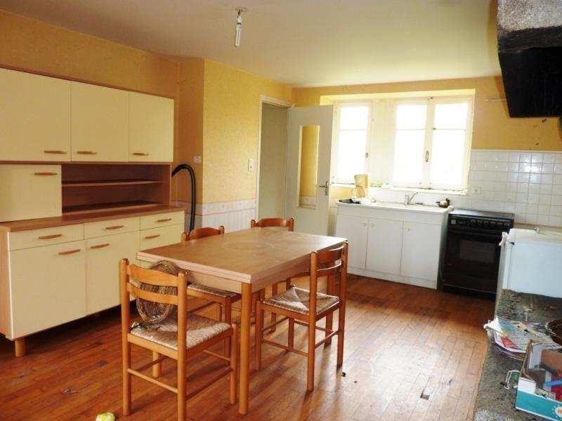 Sale house / villa Le ferre 89440€ - Picture 3