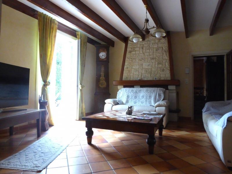 Vente maison / villa Saint-laurent-de-cognac 259210€ - Photo 8