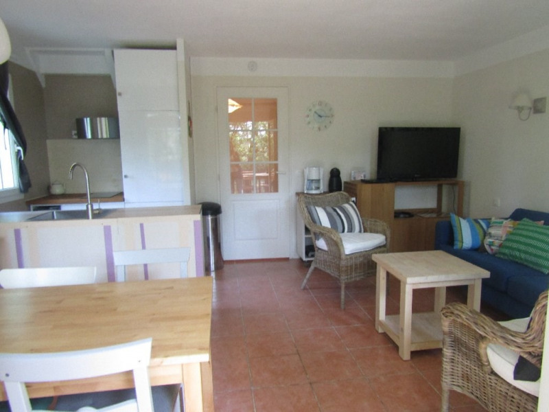 Sale house / villa Lacanau ocean 210000€ - Picture 7