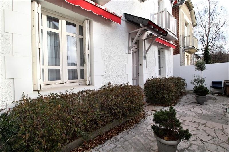 Deluxe sale house / villa Deauville 836000€ - Picture 3