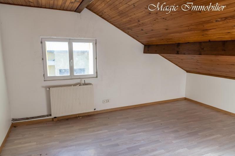 Rental apartment Nantua 770€ CC - Picture 2