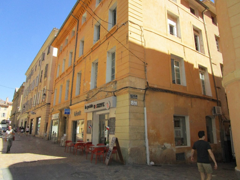 Vente appartement Aix en provence 67 000€ - Photo 5