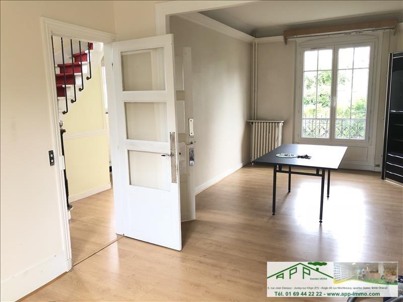 Sale house / villa Juvisy sur orge 418000€ - Picture 2