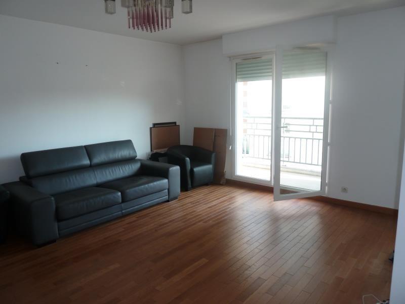 Rental apartment Le raincy 1210€ CC - Picture 3