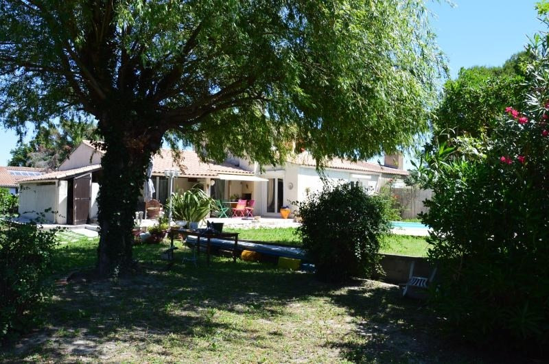 Vente maison / villa Morieres les avignon 305000€ - Photo 9