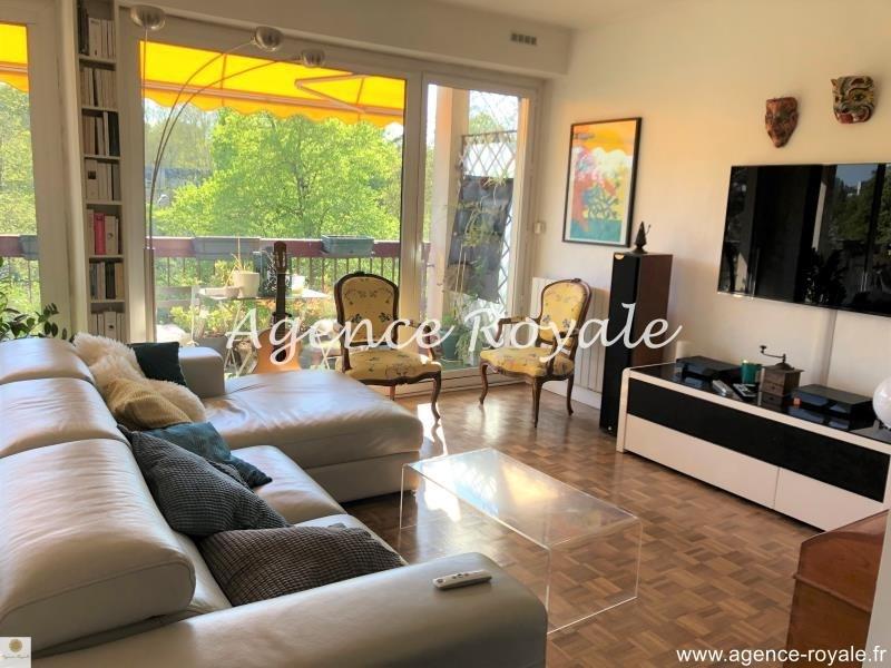 Sale apartment St germain en laye 483000€ - Picture 4