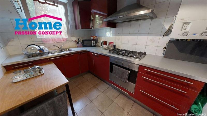 Sale apartment Nanterre 299000€ - Picture 3