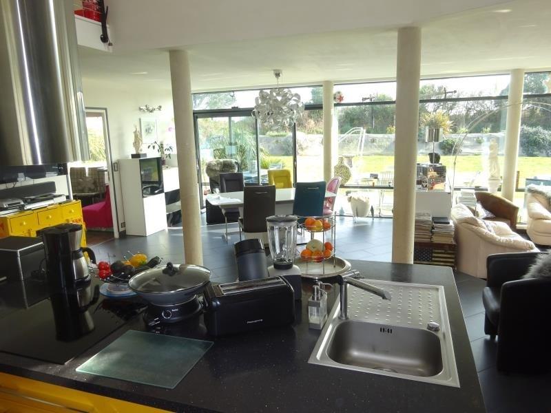 Deluxe sale house / villa Landeda 398000€ - Picture 6