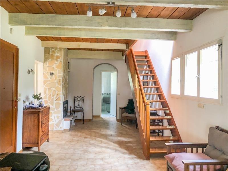 Sale house / villa Saint maximin 333000€ - Picture 3
