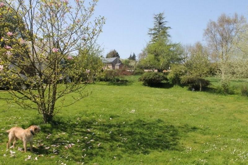 Venta  casa St germain sur ay 159500€ - Fotografía 8