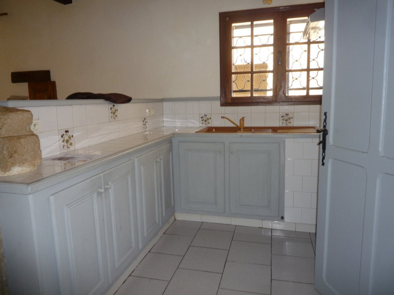 Sale house / villa Camaret sur aigues 71 000€ - Picture 3