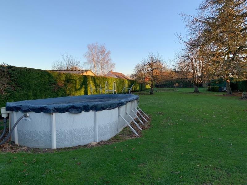 Sale house / villa Chateau sur epte 268200€ - Picture 3