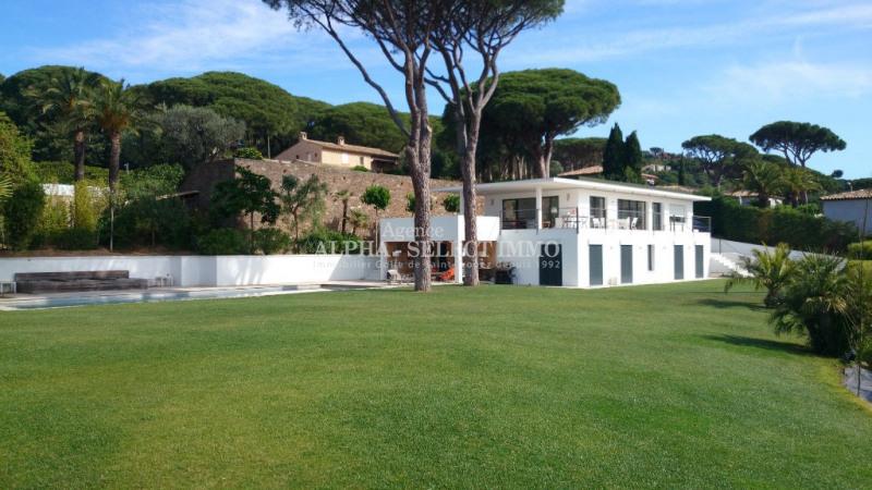 Vente de prestige maison / villa Grimaud 3000000€ - Photo 4