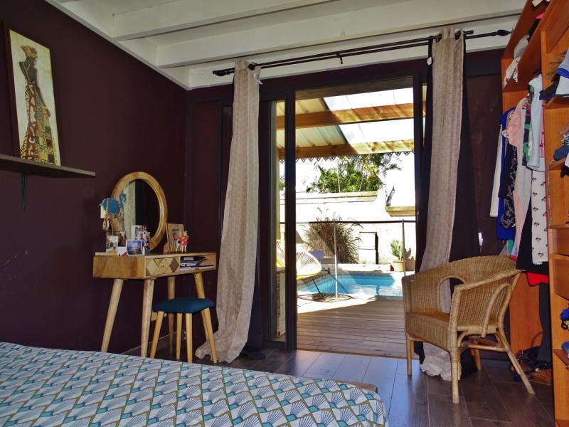 Alquiler vacaciones  casa Saint gilles les hauts 700€ - Fotografía 10