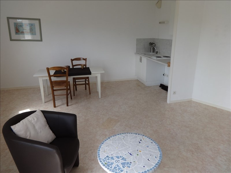 Vente appartement Vernon 80 000€ - Photo 2