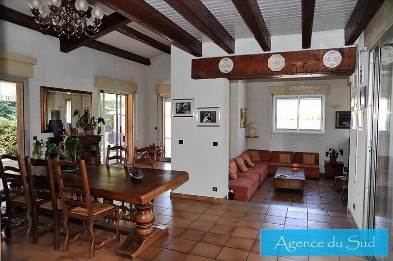 Vente de prestige maison / villa Aubagne 594000€ - Photo 3