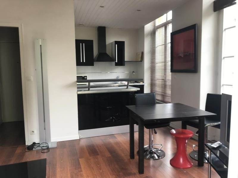 Vente appartement Bordeaux 225 000€ - Photo 2