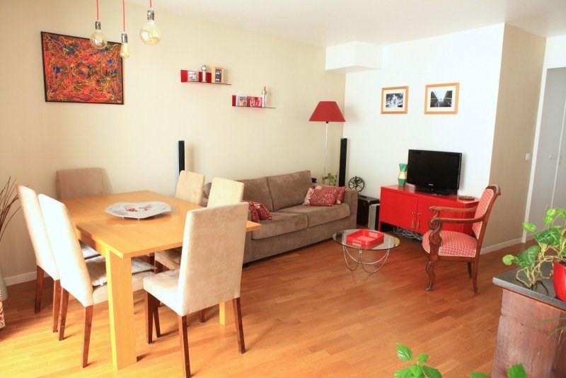 Sale apartment Bagnolet 440000€ - Picture 4