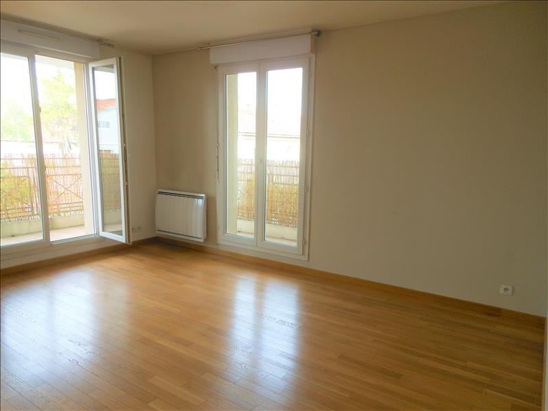 Venta  apartamento Bezons 233000€ - Fotografía 2