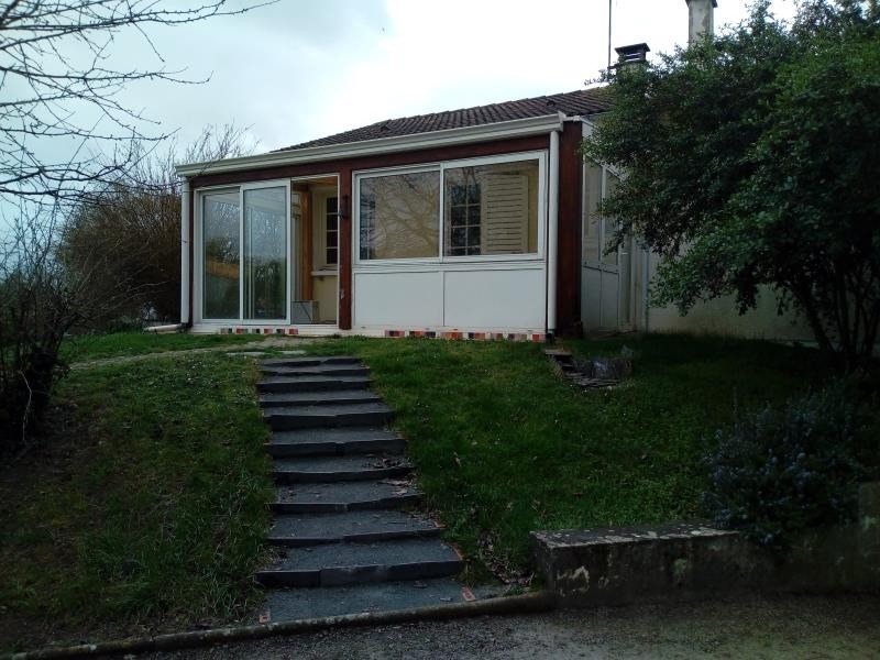 Vente maison / villa Fors 134680€ - Photo 2