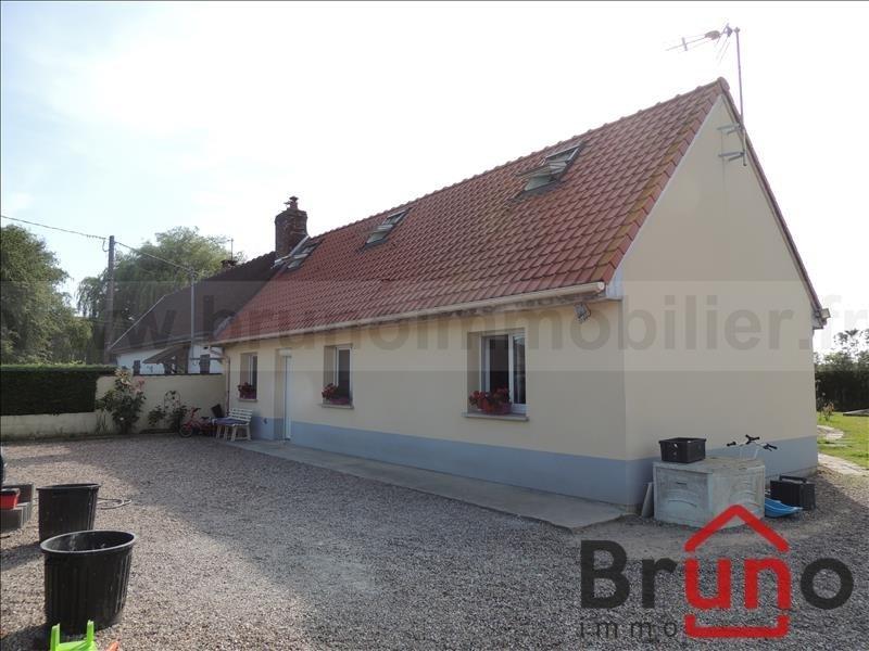 Verkoop  huis Forest montiers 206000€ - Foto 13