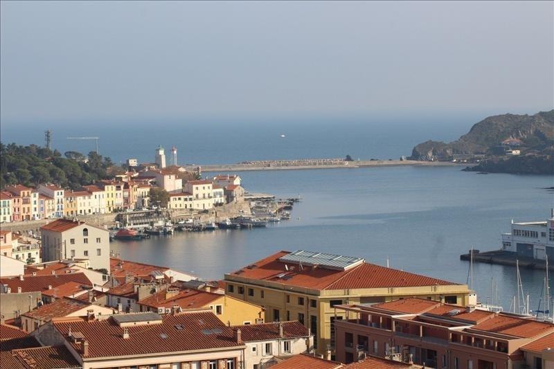 Vente maison / villa Port vendres 415000€ - Photo 1
