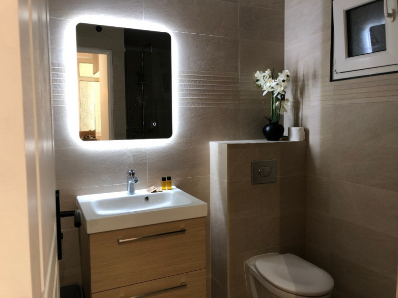 Sale apartment Nice 213000€ - Picture 4
