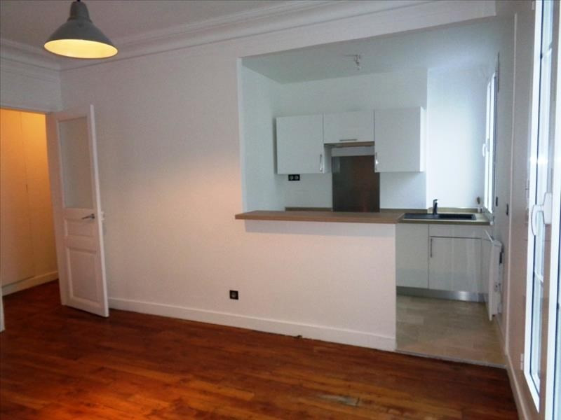 Vente appartement Courbevoie 265 000€ - Photo 2