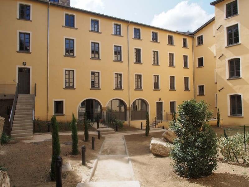 Rental apartment Vienne 421€ CC - Picture 6