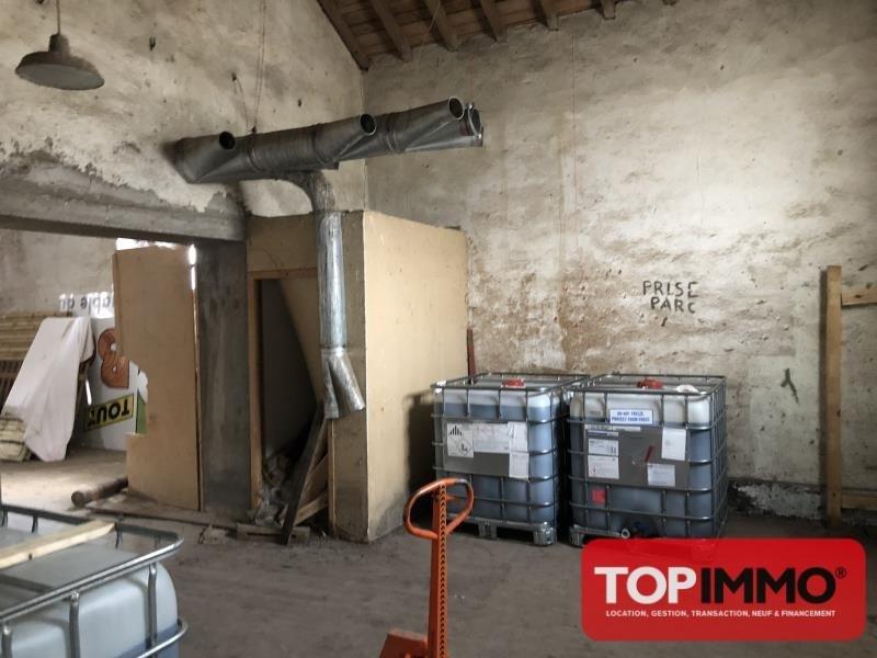 Verkauf geschäftsraum Rambervillers 53000€ - Fotografie 5